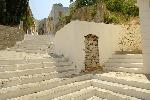 CHORIO-VILLAGE-The steps