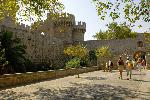 Castello - Knights Palace