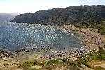 Nudist Beach Faliraki